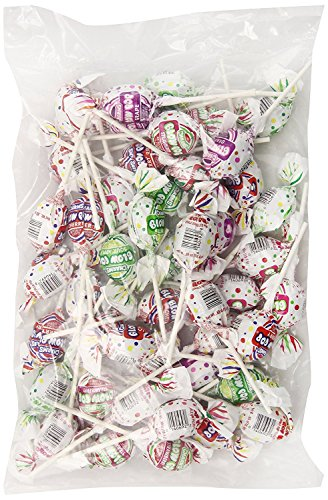 Charms Blow Pops, 4 Pound Party Size Bag]()