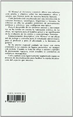 Manual de literatura española. Tomo XIV. Posguerra: Amazon.es: Vv ...