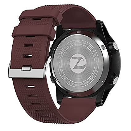 Amazon.com: Zeblaze VIBE3 Smart Watch Android&IOS System ...