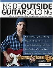 Inside Outside Guitar Soloing