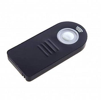 Disparador inalámbrico para cámara réflex: Amazon.es: Electrónica