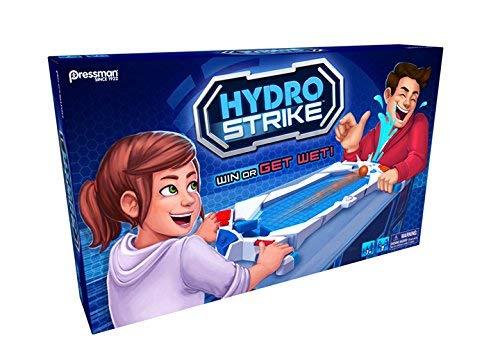 Pressman Hydro Strike Action Game [並行輸入品] B07SGX9T2L