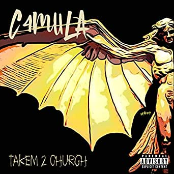 Takem 2 Church [Explicit] de C4Mula en Amazon Music - Amazon.es