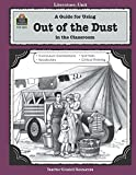 A Guide for Using Out of the Dust in the Classroom (Literature Units)