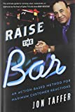 Raise the Bar, Jon Taffer, 0544148304