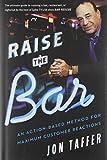 Raise the Bar, Jon Taffer, 0544148304