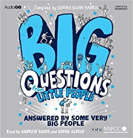 Amazon.com: Big Questions from Little People (9781471310812 ...