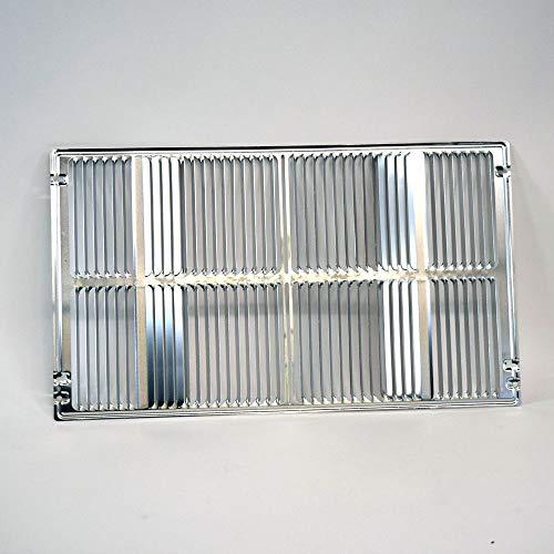 Frigidaire 5304482549 Room Air Conditioner Rear Grille Genuine Original Equipment Manufacturer (OEM) Part