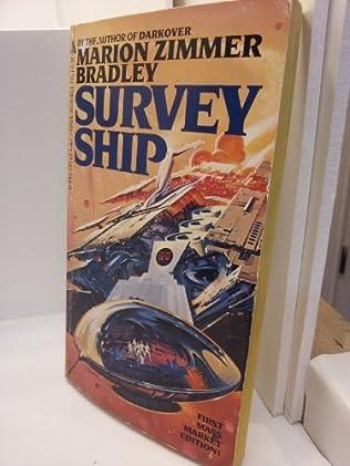 book cover of Survey Ship