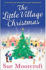 The Little Village Christmas Paperback