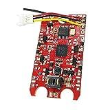 SunniMix 1PC Spare Part Repairing PCB Receiver Main Board for Syma X22 X22W RC Drone