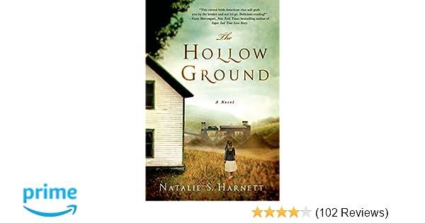 The hollow ground a novel natalie s harnett 9781250067753 the hollow ground a novel natalie s harnett 9781250067753 amazon books fandeluxe Gallery