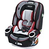 Graco 4Ever 4-in-1 Convertible Car Seat, Cougar, One...