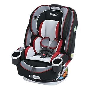 Amazon.com : Graco 4Ever 4-in-1 Convertible Car Seat