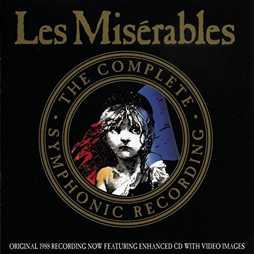 Les Misérables: The Complete Symphonic - Les Miserables Broadway
