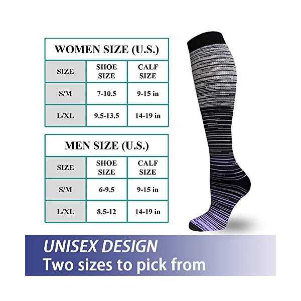 Compression Sock for Woman