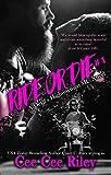 Ride or Die #1: A Devil's Highwaymen MC Novel