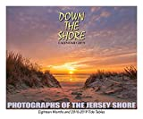 Down The Shore - New Jersey Shore Calendar 2019