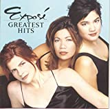 Expose - Greatest Hits