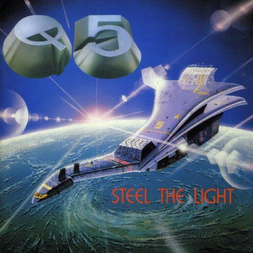 Steel the Light by (Q5 Steel Light)