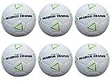 Heading Trainer Team Set of 6 Soccer Balls