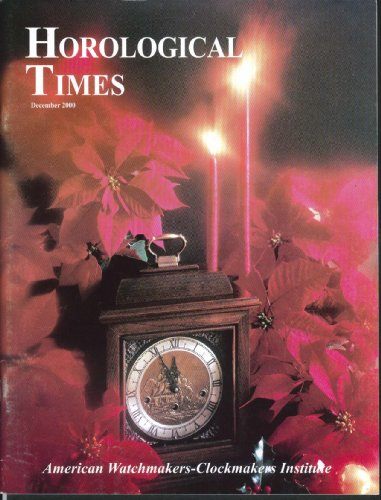 HOROLOGICAL TIMES Empire Mantel Clock with Music Box Balance Motion ++ 12 2000