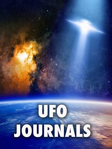 UFO Journals (Slide Stock)