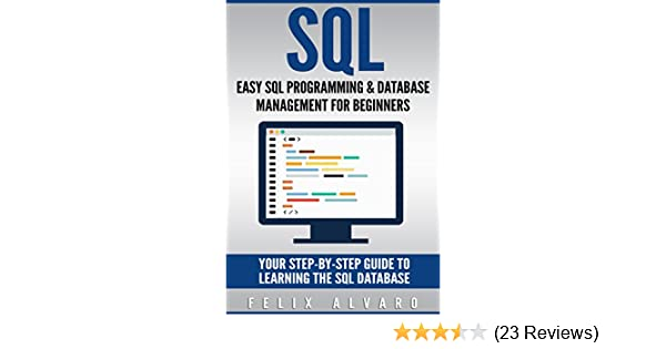 Sql ebook download learning
