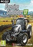 Farming Simulator 17 - Standard Edition - [Edizione: Spagna]