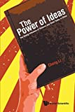 img - for THE POWER OF IDEAS: THE RISING INFLUENCE OF THINKERS AND THINK TANKS IN CHINA book / textbook / text book
