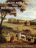 The Palaces and Parks of Richmond and Kew, John Cloake, 0850339766