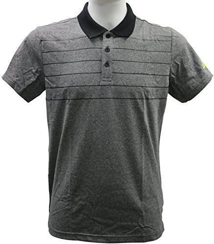 Adidas Poloshirt ess fab5 erleichtert.