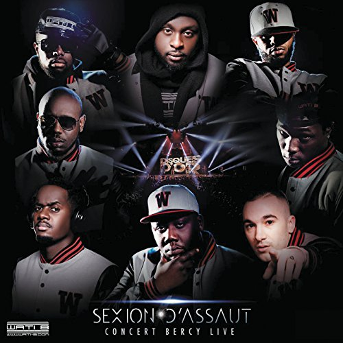 sexion dassaut ma direction mp3 gratuit