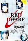 Red Dwarf Log Book 1996