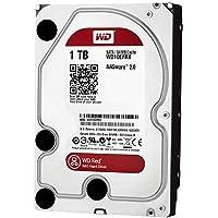 WD Red Disque dur interne (Bulk) NAS 1 To 3,5 pouces SATA intellipower
