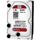 WD Red 1TB NAS Hard Disk Drive - 5400 RPM Class SATA 6