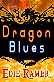 Dragon Blues by [Ramer, Edie]