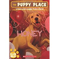 The Puppy Place #15: Honey