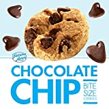 Famous Amos Chocolate Chip Cookies Grab 'N Go