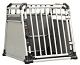 ProLine Crash Tested Dog Crate with Aluminum Frame, Eagle Medium Review