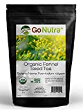 Fennel Seed Tea Organic 8oz