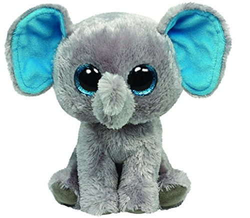 Ty Beanie Boos - Peanut the Elephant(6 inch)