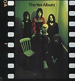 """The Yes Album [12"""" VINYL]"""