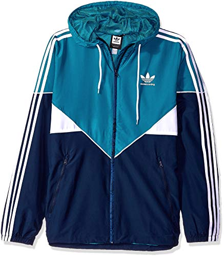 adidas Originals Mens Skateboarding Premiere Jacket