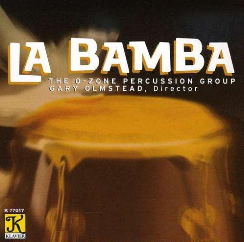 (La Bamba - The O-Zone Percussion Group )