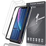 [3 Pack] LK for iPhone XR Screen Protector - ASIN (B07GR9XZX9)