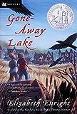 Gone-Away Lake (Gone-Away Lake Books (Paperback))