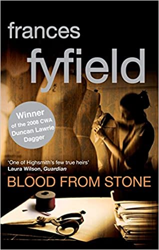 frances fyfield books in order