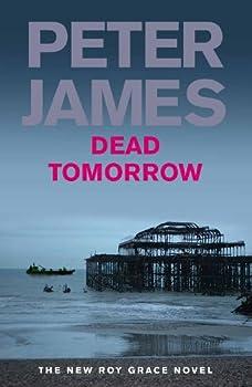 Dead Tomorrow 0330456776 Book Cover