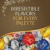 Lindt Lindor Assorted Chocolate Truffles & Candy